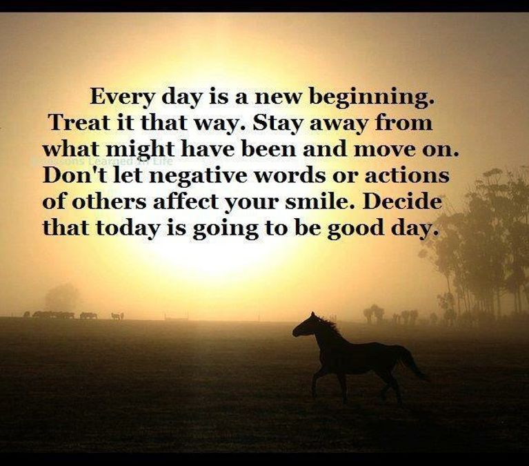 New Day Inspirational Quotes: Quotes About A New Day (482 Quotes