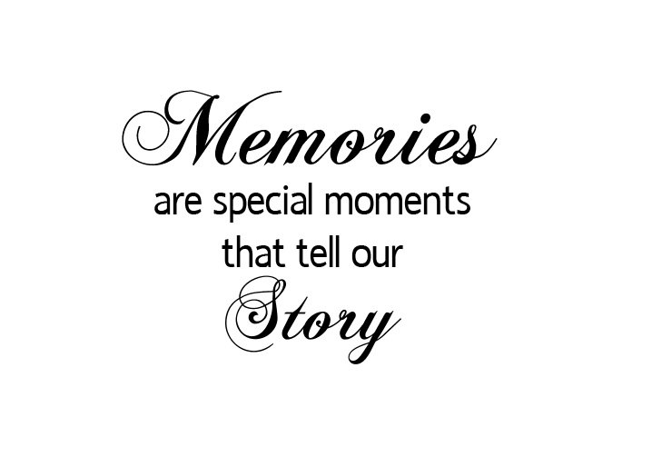 Quotes about Amazing memories (34 quotes)