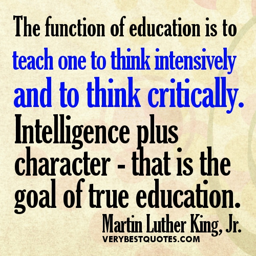 Quotes About Life Education 190 Quotes