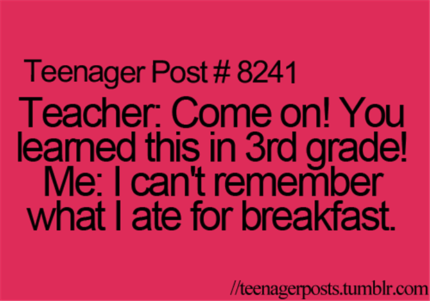 Quotes about Funny teacher (30 quotes)