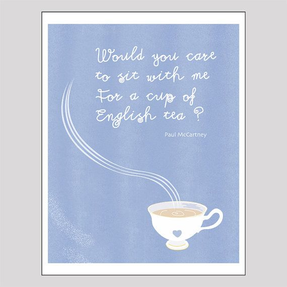 Quotes About Coffee Or Tea 57 Quotes
