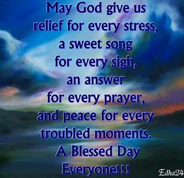 Quotes About Blessed Be God 171 Quotes