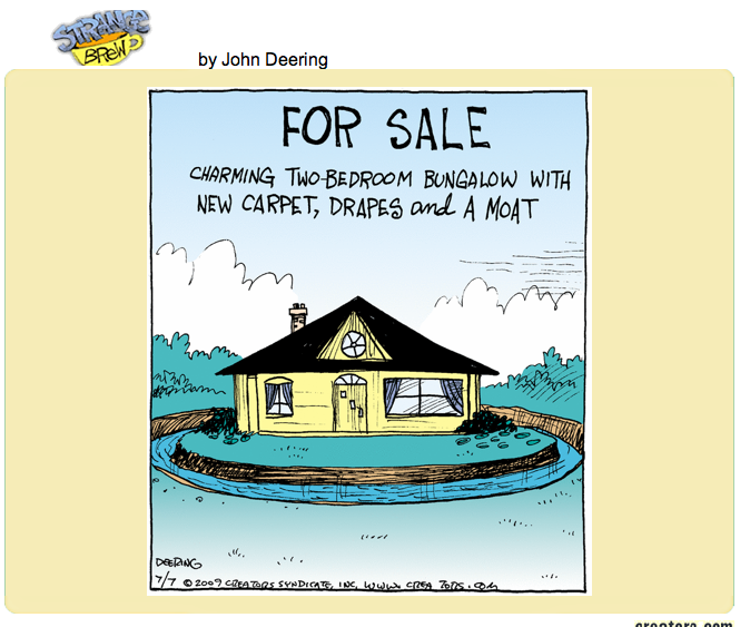 Quotes about Real estate funny (21 quotes)
