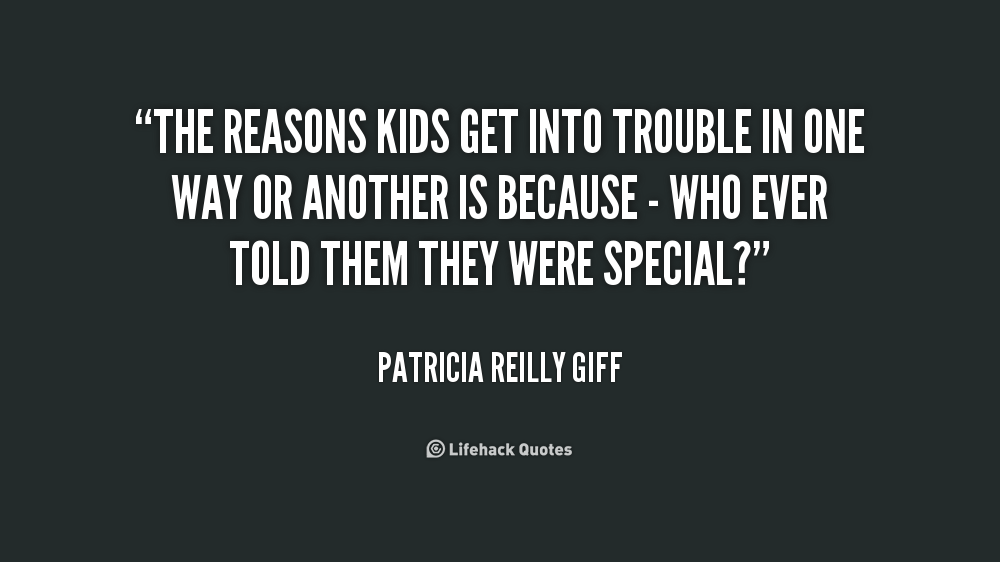 Quotes About Getting Into Trouble 54 Quotes