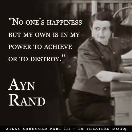 Quotes About Rand 110 Quotes