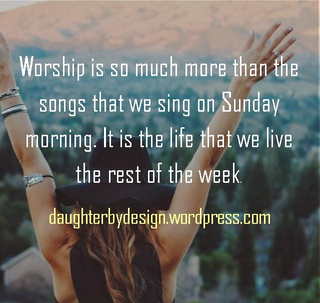 quotes about true worship quotes