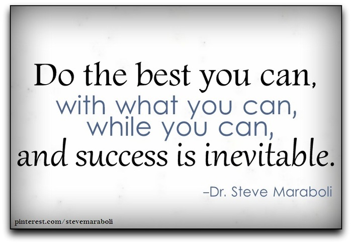 Quotes About Do Your Best (402 Quotes