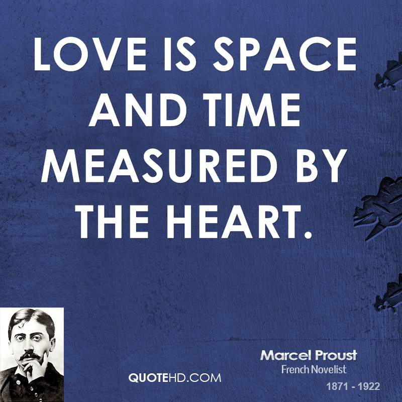 quotes about time and space quotes