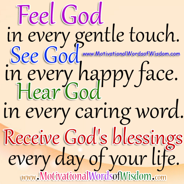 quotes about bless quotes