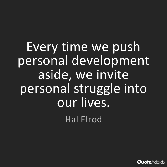 Quotes About Personality: Quotes About Personality Development (28 Quotes