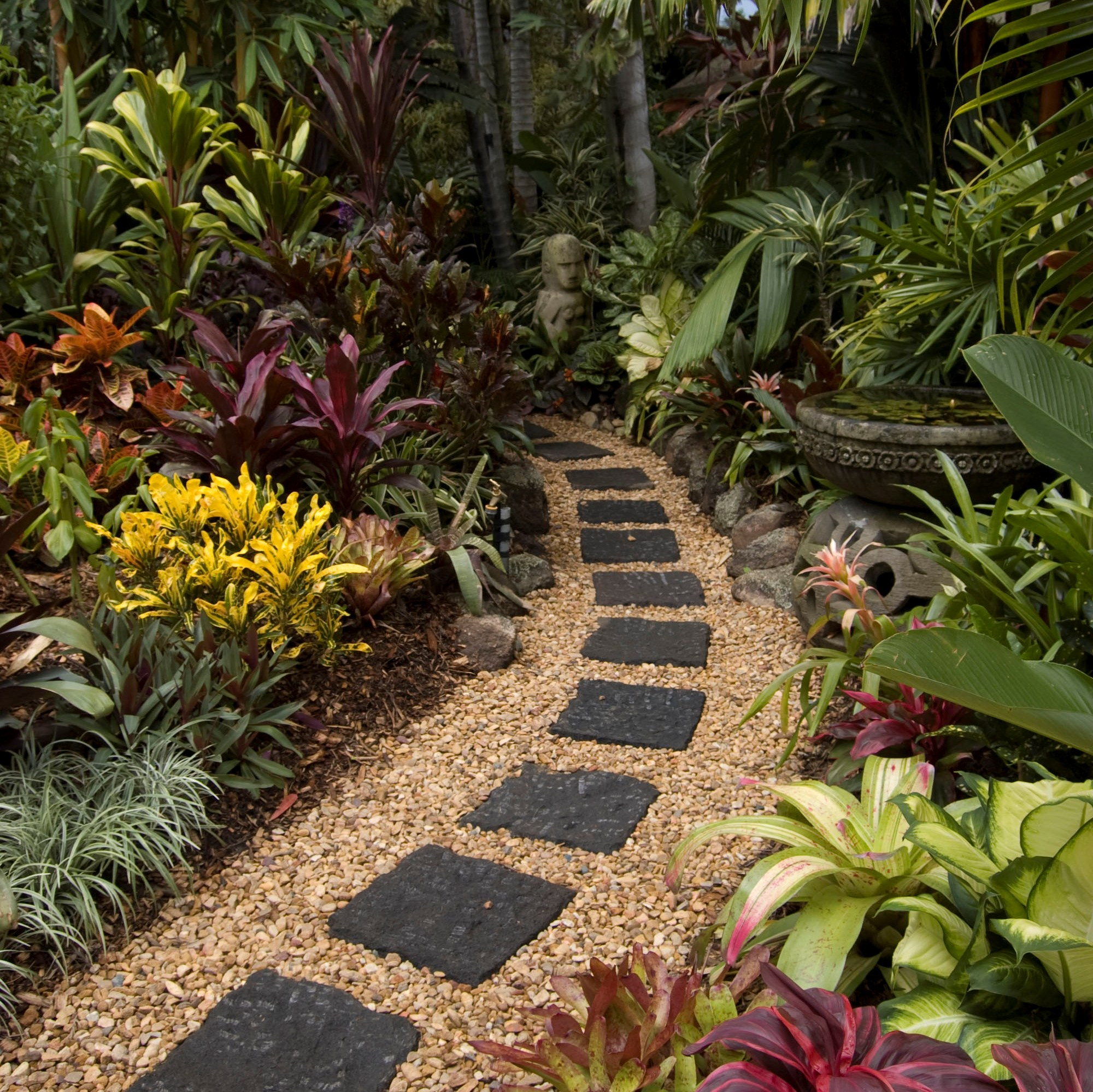 Quotes about Garden paths (26 quotes)