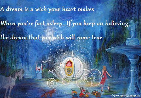 Quotes About Dream Wishes 70