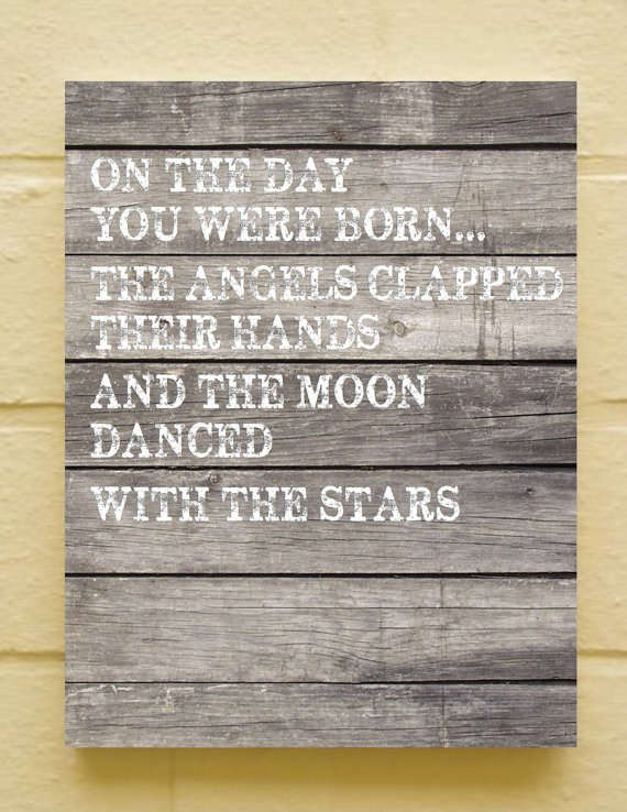 Quotes About Wooden Signs 26 Quotes