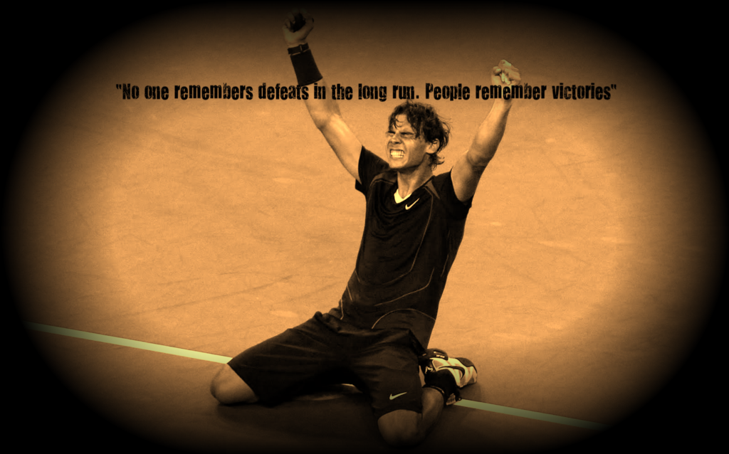 Quotes About Nadal 35 Quotes