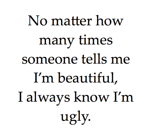 Quotes about Acting ugly (23 quotes)