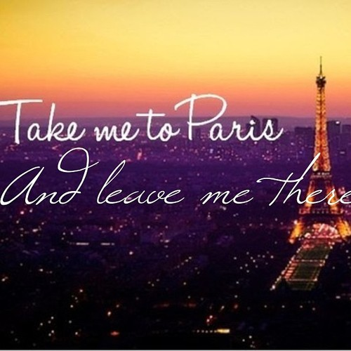 Quotes About Paris At Night 23