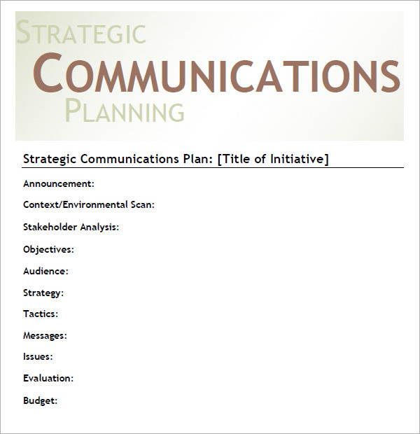 Quotes About Communication Strategy 25 Quotes