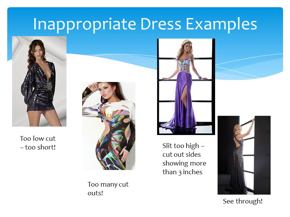 how to fix a dress that is too low cut