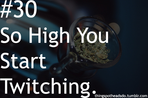 Quotes about Being high on life (16 quotes)