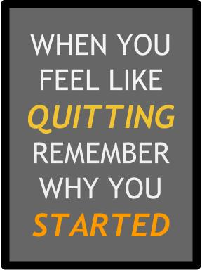 Quotes About Quitting Work 39 Quotes