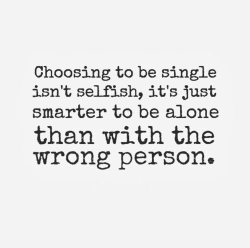Quotes about Happy single woman (20 quotes)