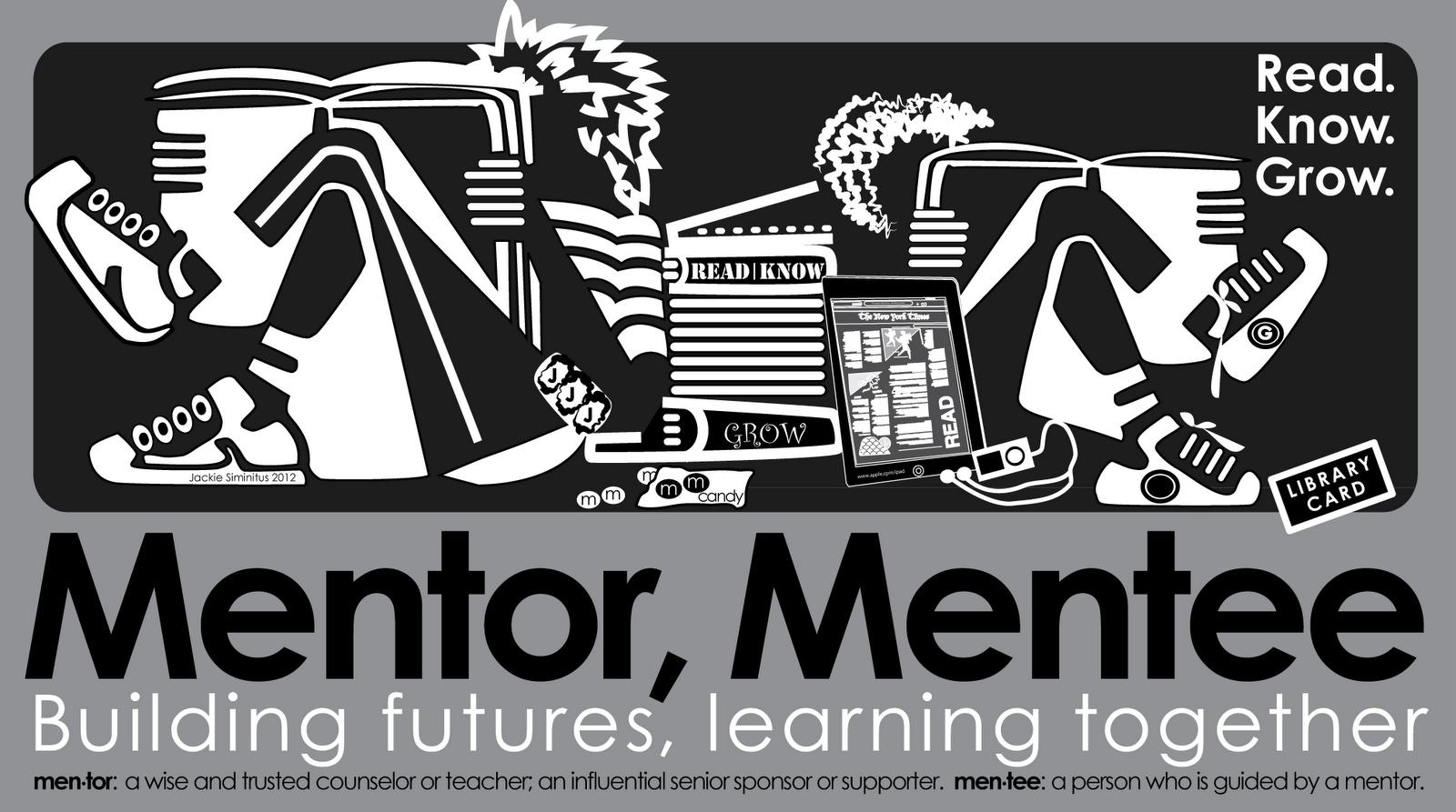 peer mentoring quotes relationship
