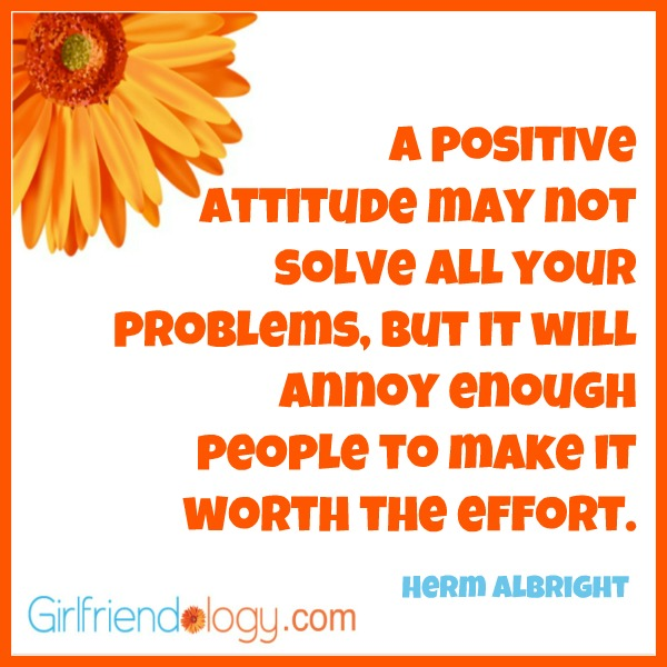 Quotes About Good Attitude At Work 14 Quotes
