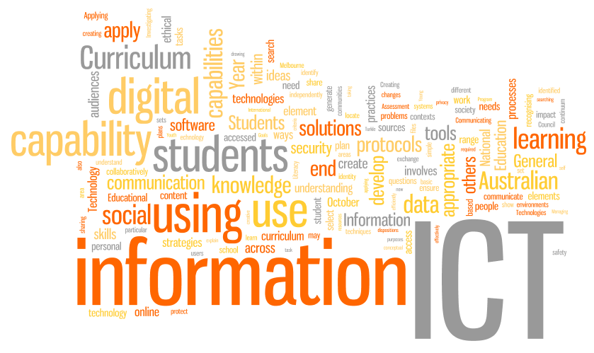 power of communication technology Information and communications technology  despite the power of computers to enhance and reform teaching and learning practices, improper implementation is a widespread issue beyond the reach of increased funding and technological advances with little evidence that teachers and tutors are properly integrating ict into everyday learning.