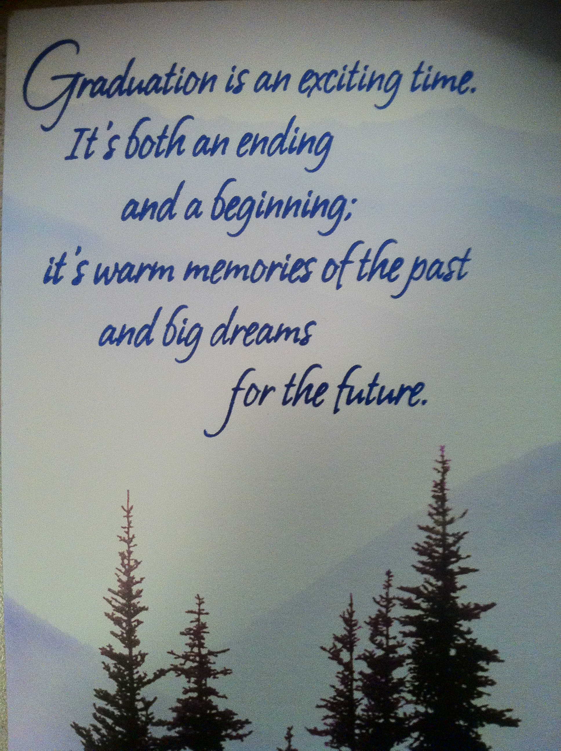 quotes about life graduation quotes