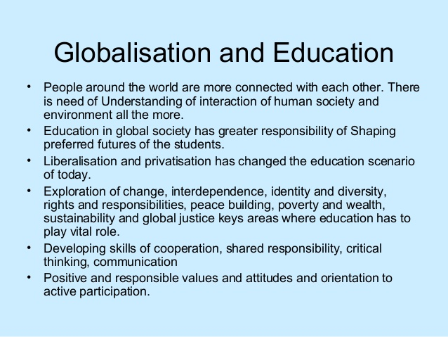 impact of globalization on sustainable development politics essay Essay on globalization: sharing our prosperity with the world essay on globalization:  the impact of globalization on our society essay 1445 words | 6 pages society respond to the legacies of historical globalization  does globalization contibute to sustainable prosperity for all people 960 words | 4 pages globalization: promoting stability and prosperity essay.