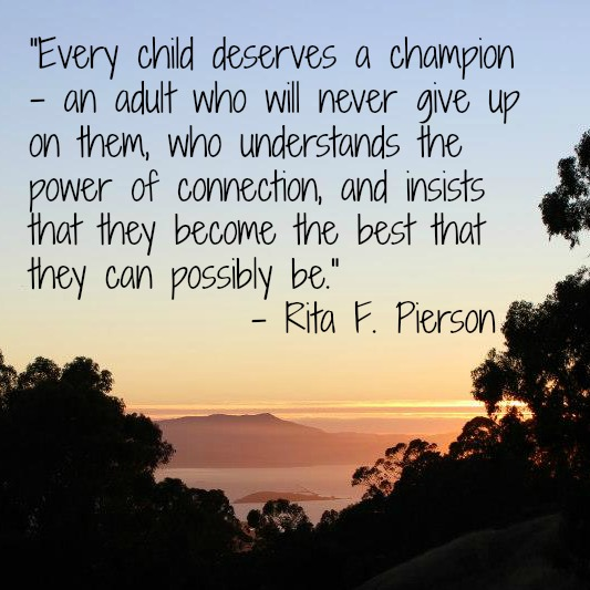 Quotes About Parents Being Role Models 10 Quotes
