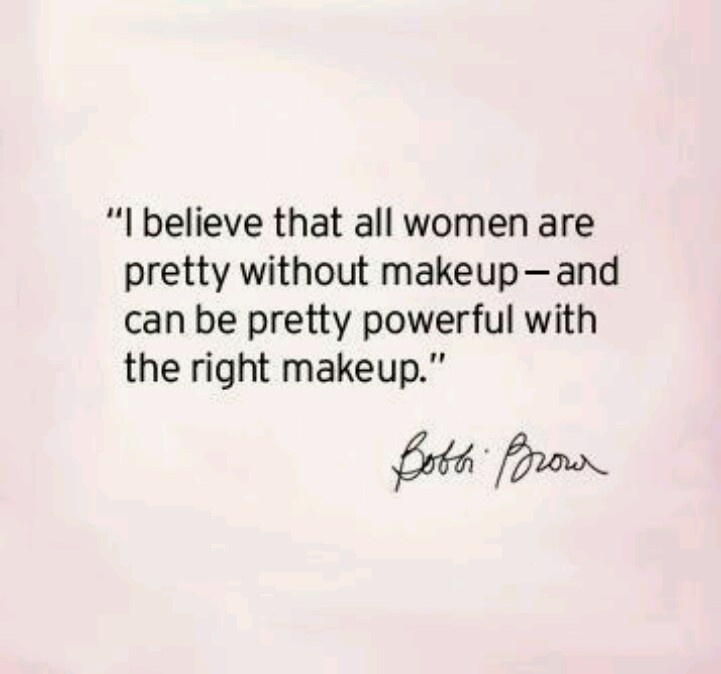 Quotes about Girl without makeup (20 quotes)