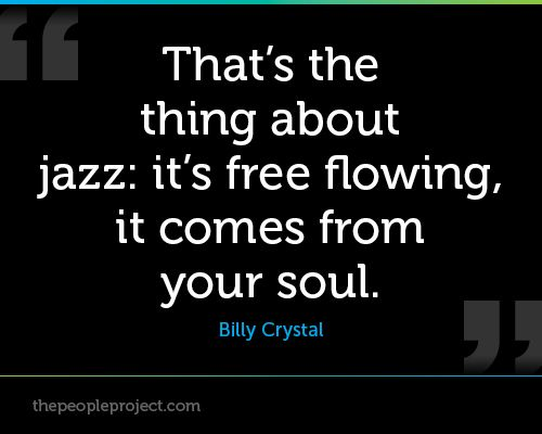 Quote About Jazz Music: Quotes About Jazz Music (207 Quotes