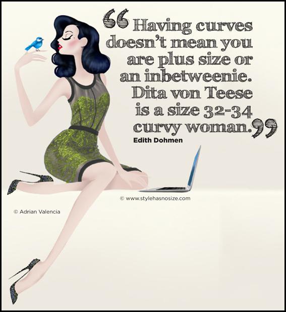 Plus Size Quotes Tumblr