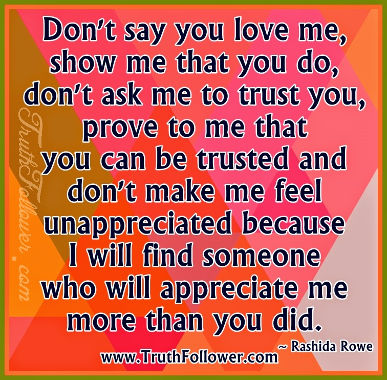 Quotes About If You Love Me 149 Quotes