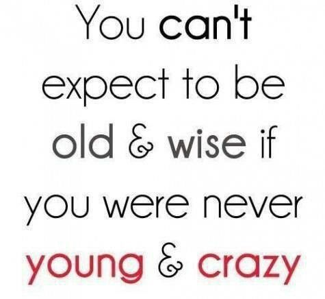 Quotes About Young Wisdom 63 Quotes