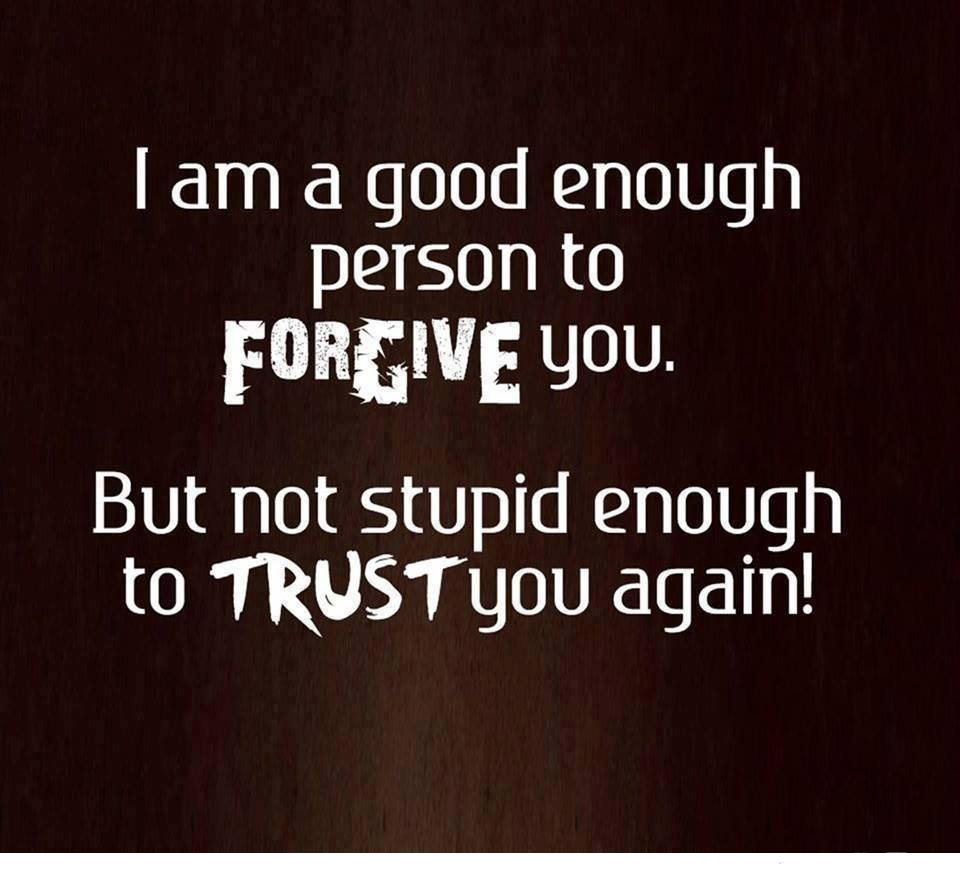 Quotes about Cheating trust (38 quotes)