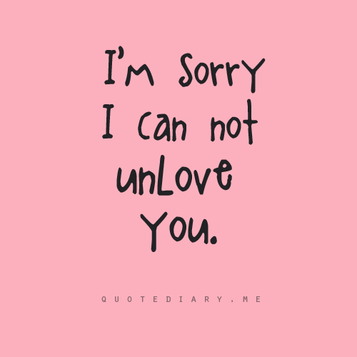 Quotes about Sorry to friends (65 quotes)