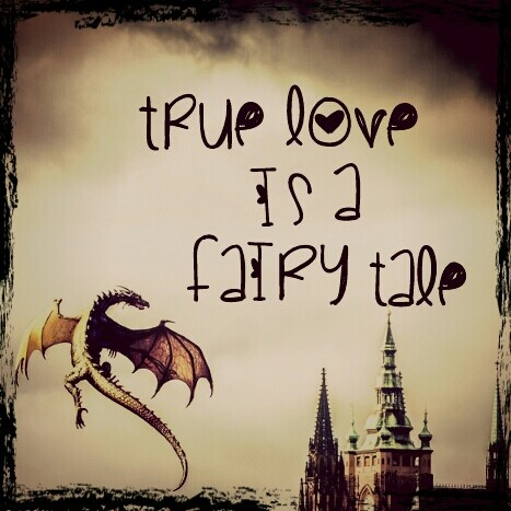 Quotes about Fairytale love (35 quotes)
