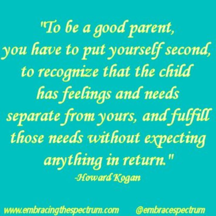 Quotes about Putting kids first (19 quotes)