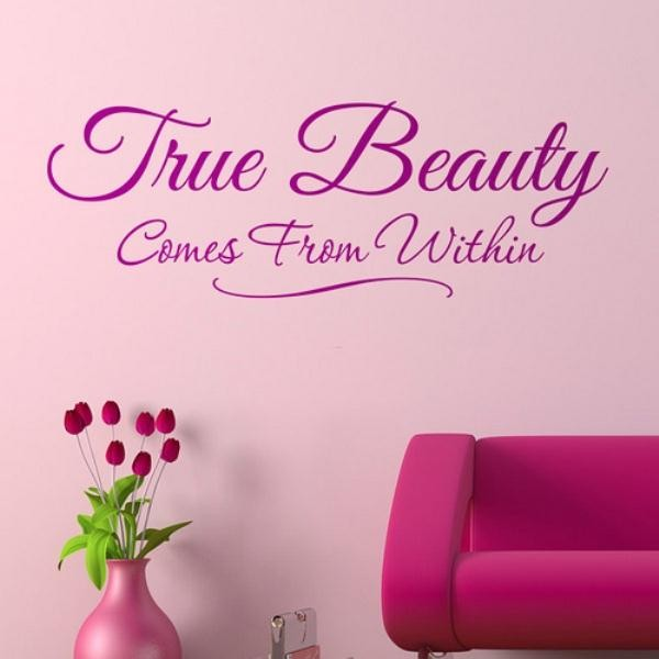 Quotes About Beauty Salon 35 Quotes