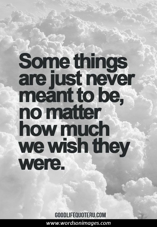 Quotes About Some Things 870 Quotes