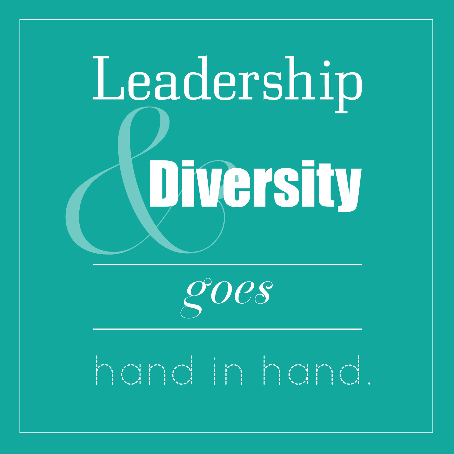 Diversity And Inclusion Quotes Quotes About Benefits Of Diversity 18 Quotes