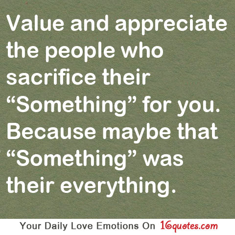 Quotes about Appreciating him (57 quotes)