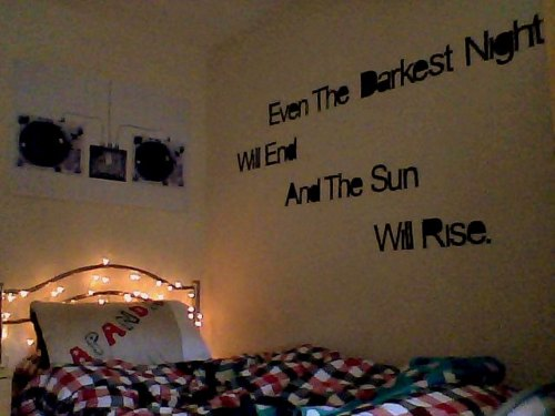Quotes about Bedroom design (24 quotes)