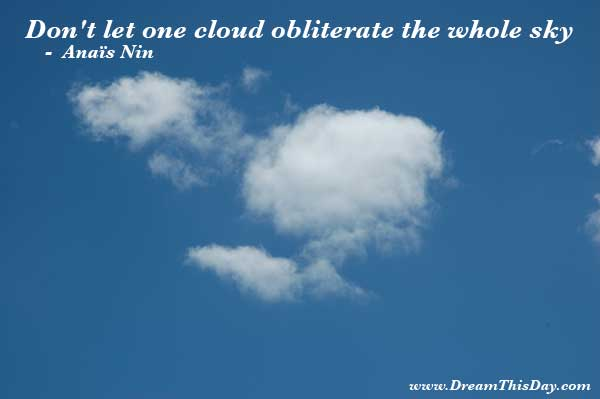 quotes about clouds inspirational 25 quotes
