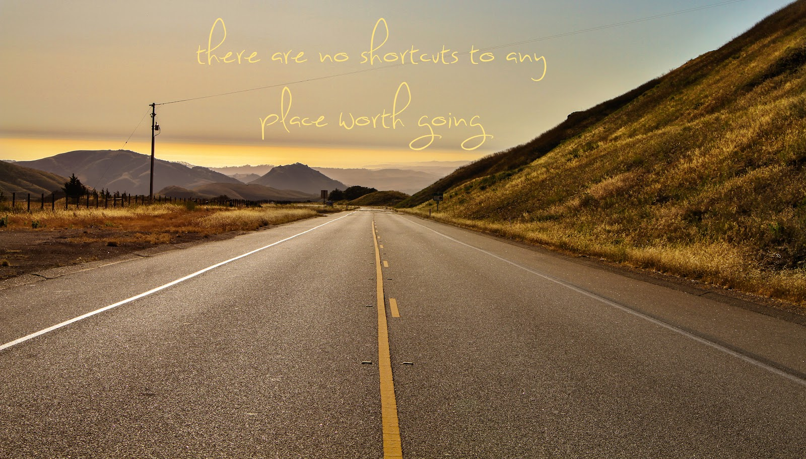 quotes about road to forever quotes