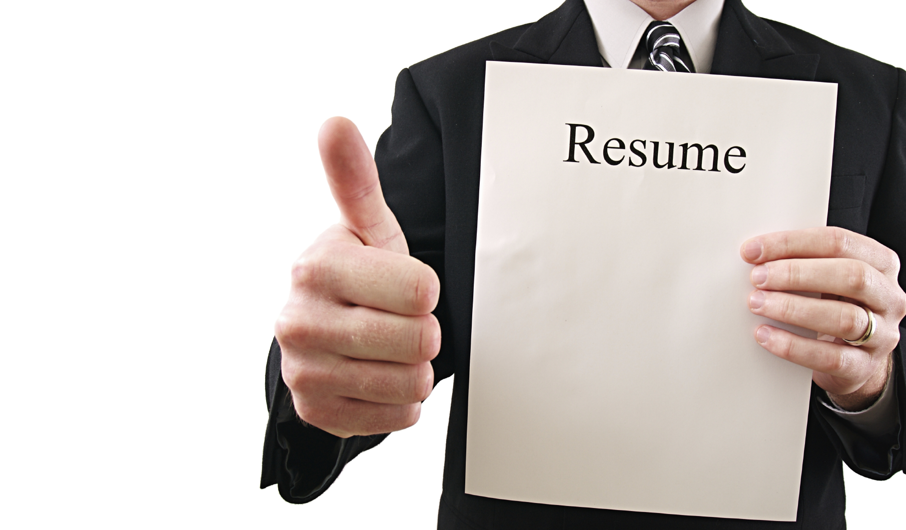 Quotes about Resumes (82 quotes)
