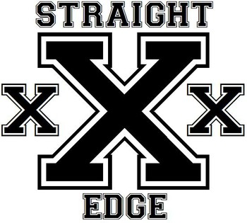 Quotes About Straight Edge 44 Quotes