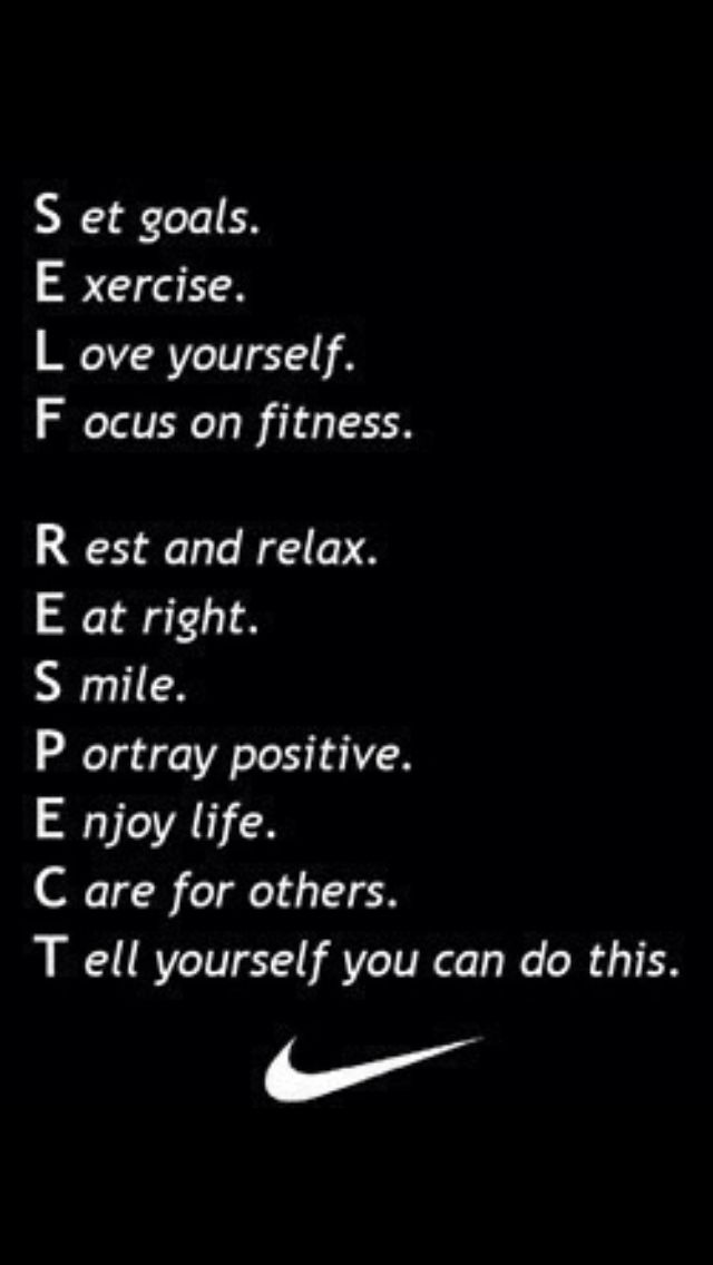 Quotes About Fitness And Love 38 Quotes